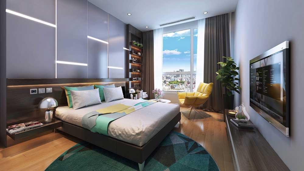 Giá bán Vinhomes Smart City khi nào được công bố