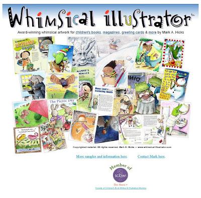 http://www.whimsicalillustrator.com/