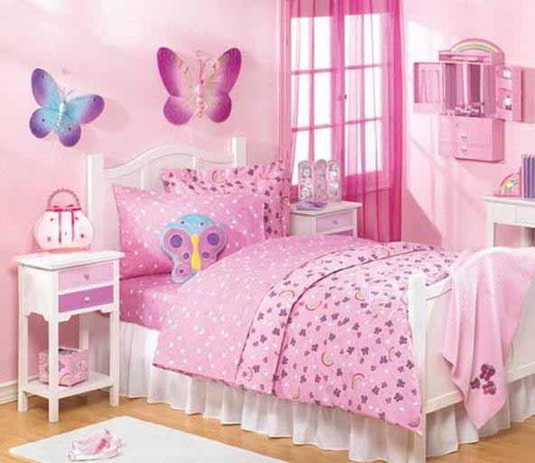 warna cat tembok untuk kamar tidur anak 4