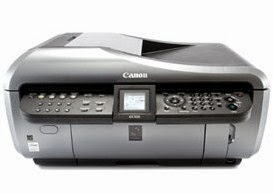 Canon PIXMA MX7600 Driver Downlod
