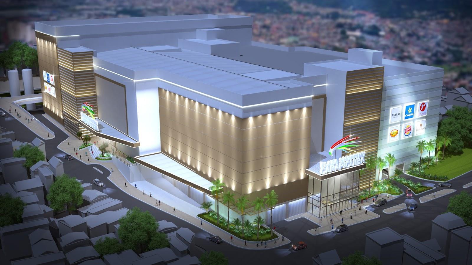 3a9509d26 A inauguração do Plaza Shopping Carapicuíba já tem data marcada! A partir  do dia 27 de outubro