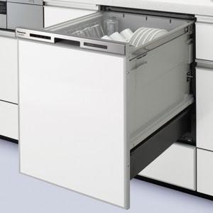 食洗機 スライドオープン
