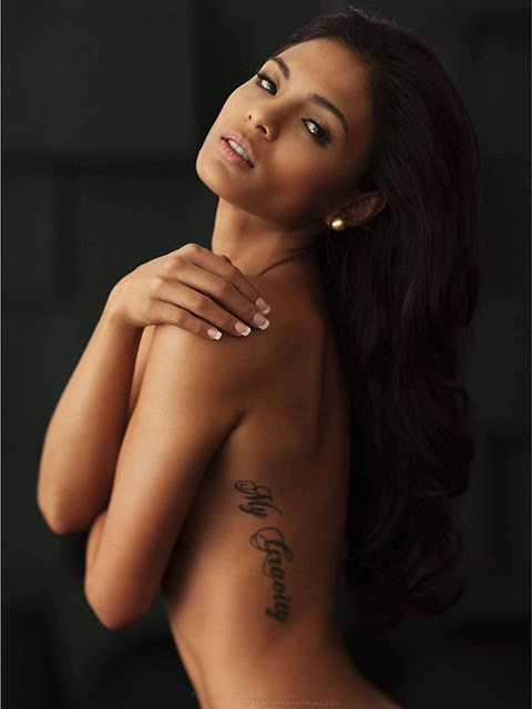 16 Pinoy Celebrities With Tattoos Which The Public Really Didn't Know About!