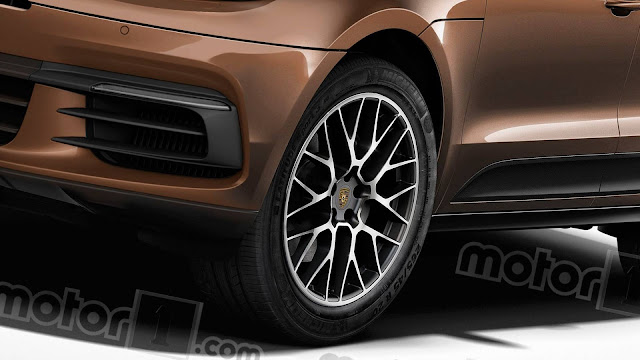 Mua Xe Porsche Macan Đời 2019 Hay Chờ Range Rover Evoque 2020 Ra Măt Tại Việt Nam mới mua, Evoque thế hệ mới có gì đặc biệt để chờ và giá bao nhiêu