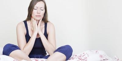 Cara Mengobati Sakit Menelan Akibat Radang Tenggorokan