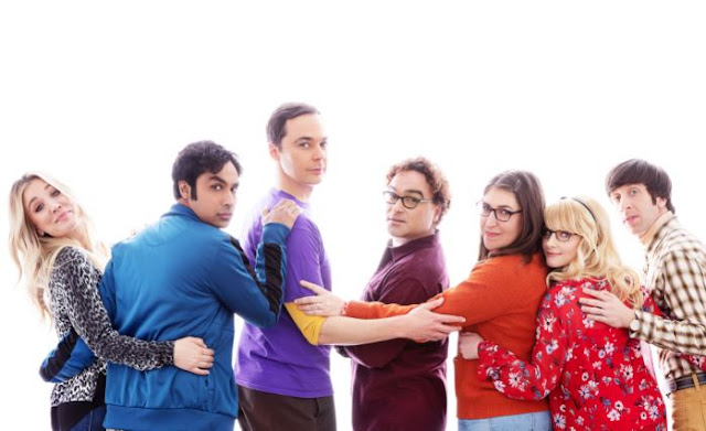 Warner Channel convida fãs de The Big Bang Theory para evento inédito em SP