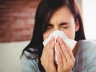 Οι οδηγίες του ΚΕΕΛΠΝΟ για την προστασία από τη γρίπη