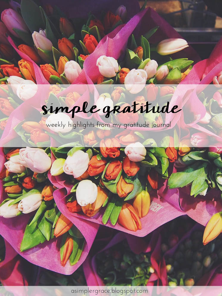 Today I'm sharing my #gratefulheart on the blog #gratitude #feelingthankful