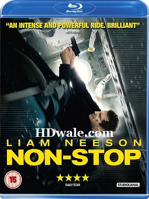 Non-Stop Full Movie Download (2014) 1080p, 720p & 480p BluRay
