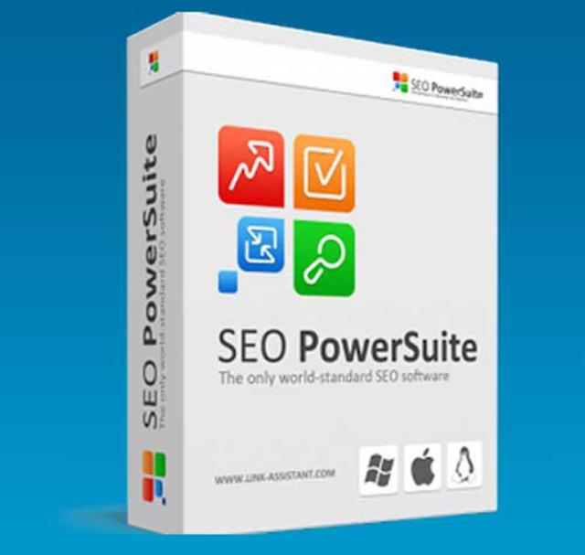 SEO PowerSuite Enterprise