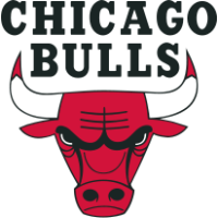 Logo NBA Team Chicago Bulls
