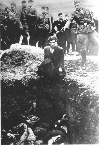 foto jaman dahulu kekejaman perang