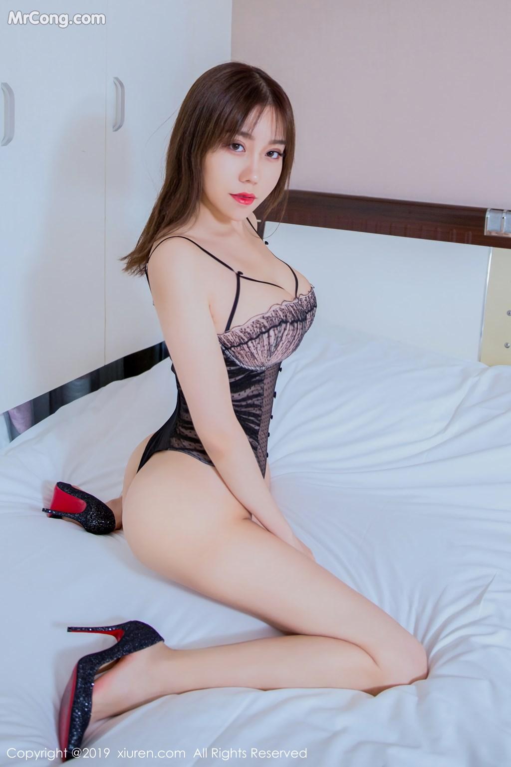 Image XIUREN-No.1333-Xiao-Mian-Mian-MrCong.com-007 in post XIUREN No.1333: Xiao Mian Mian (小绵绵) (41 ảnh)