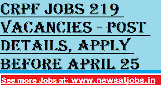 CRPF-219-vacancies-Post-details