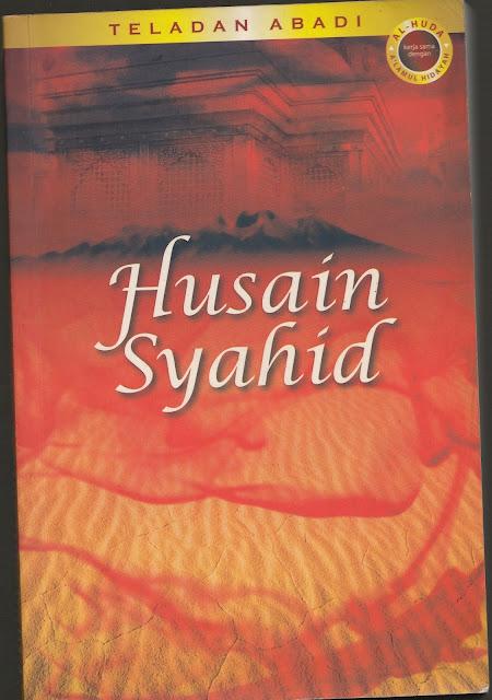 """Data dan Fakta Penyimpangan Syiah dalam Buku """"Husain As-Syahid"""""""