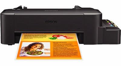 epson l120 printer resetter