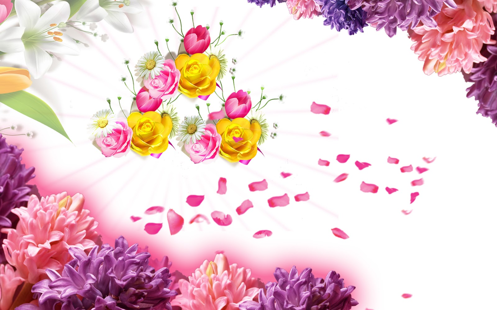 Top Background Flower Images For Photoshop Top Collection Of