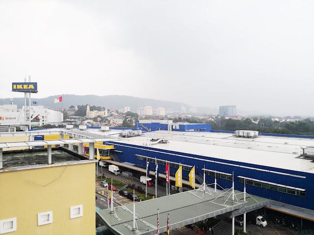 Kuala Lumpur Ikea