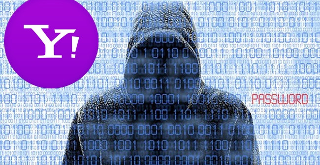 Yahoo accounts hacked
