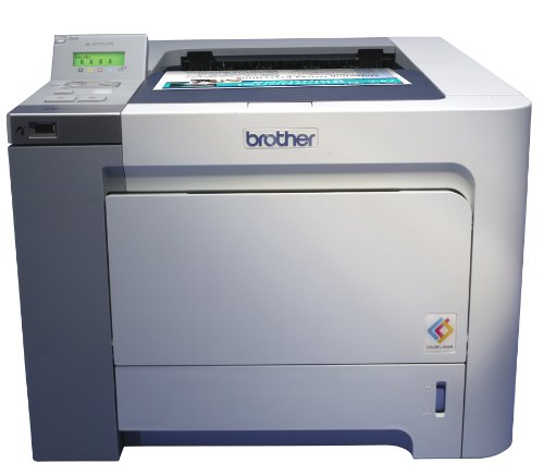 Brother HL-4070CDW Printer Driver Download