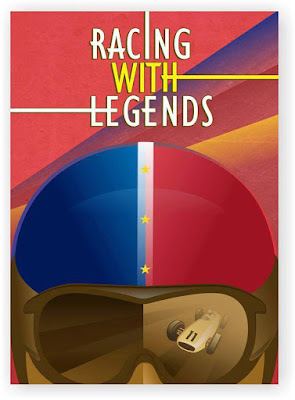 """Racing with Legends,"" directed by Steven Flor, Mark Laccay and Martin C. Galán"