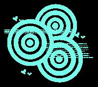 círculos em png