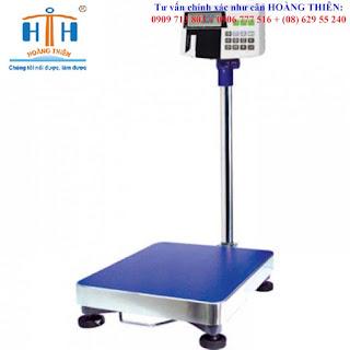 cân bàn điện tử excell F-6060 FB-530 kích thước 600x600mm