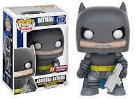 Funko Pop! Armored Batman