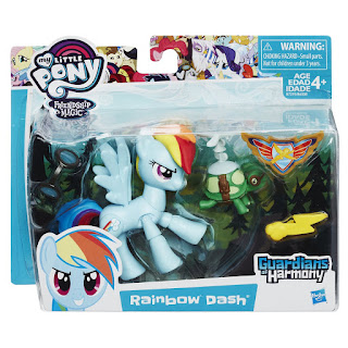 Guardians of Harmony Amazon Pre-order Rainbow Dash