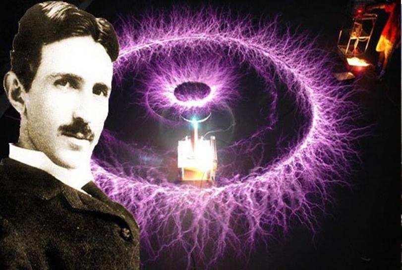 Energia escalar a grande cura de Nikola Tesla que foi ocultada do mundo
