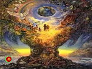 kalpvraksh, tree, hinduism,
