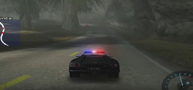 Need for Speed Hot Pursuit 2 PC Game Download Complete Setup Direct Download Link
