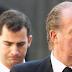 Carta de Unidos Podemos al rey Juan Carlos de Borbón
