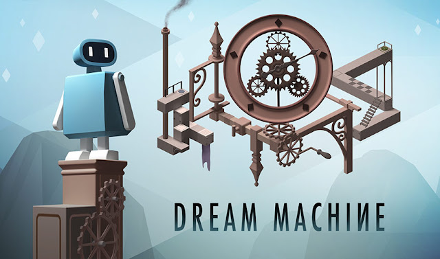 Dream Machine : The Game Premium v1.43 APK FULL