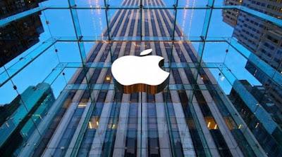 Siap-siap! Apple Akan Luncurkan iPhone Berkamera Canggih
