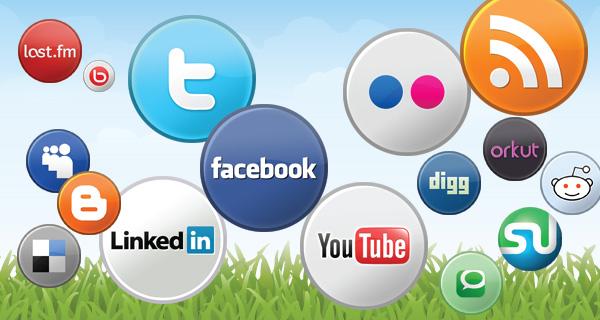 El protagonismo de las redes sociales en el deporte.