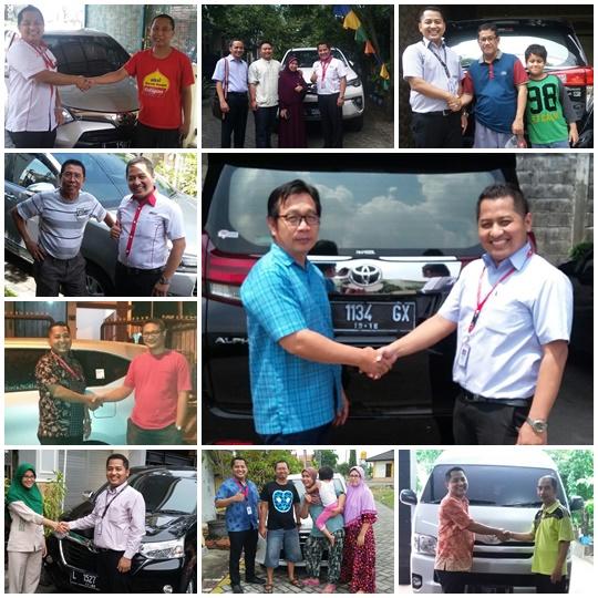 Toyota Jemursari Surabaya