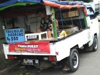 Peluang Usaha Menggunakan Bantuan Mobil Pick-Up