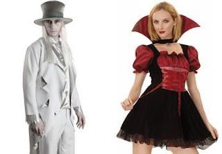 Halloween kostuums voor volwassenen kostuums carnaval 2017 - Decoratie voor halloween is jezelf ...