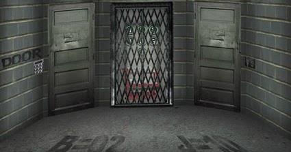 100 Floors Escape 98