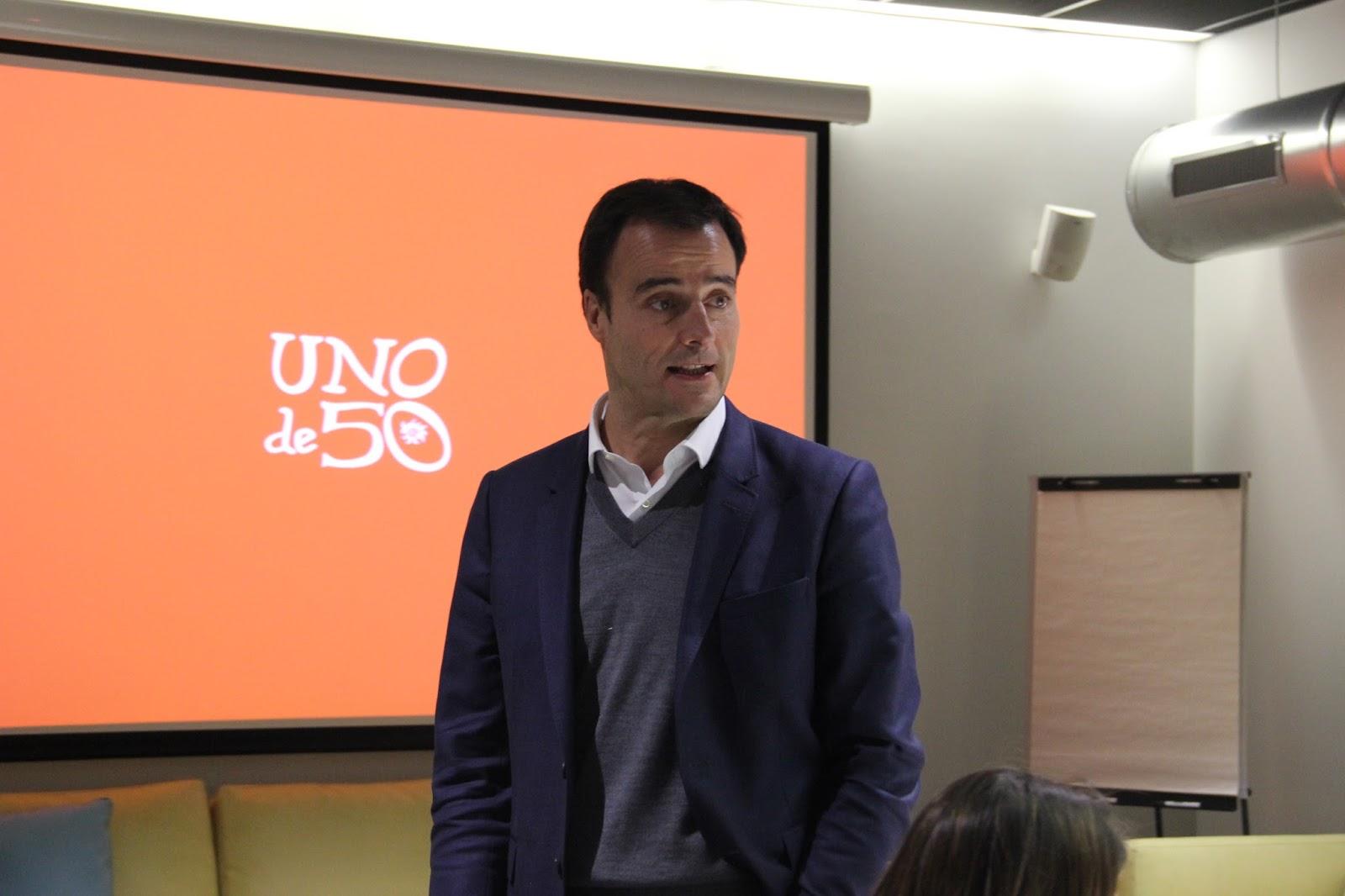 """8fb09a4a0446 """"UNOde50 es una de las pocas marcas de joyería internacional que fabrica  todos sus productos en España"""""""
