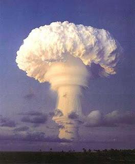 Uji Coba Bom Nuklir Hidrogen