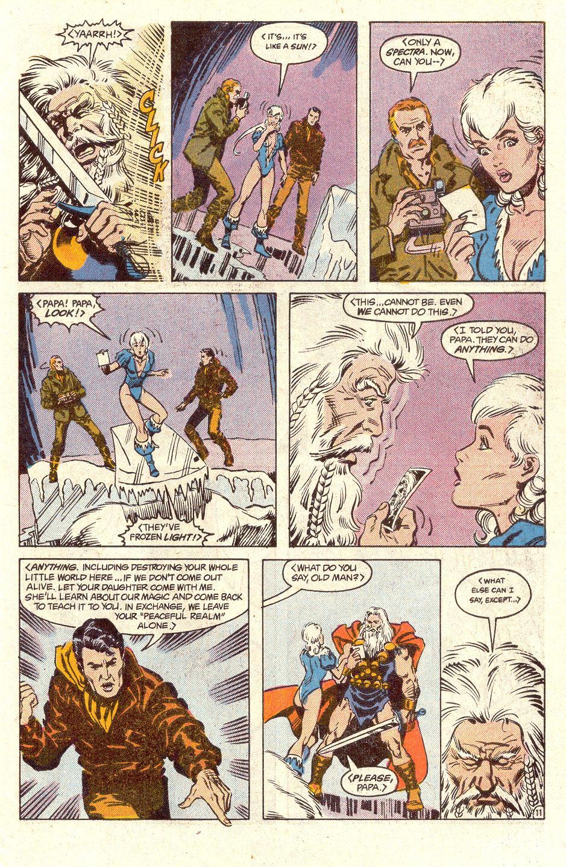 Read online Secret Origins (1986) comic -  Issue #33 - 42