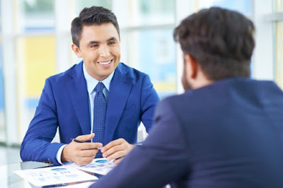 5 suggestions to arrange for that First 'actual' Job Interview