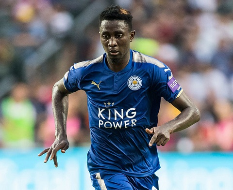 Wilfred Ndidi (Leicester)