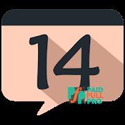Calendar Status PRO Paid APK