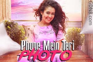 Phone Mein Teri Photo - Neha Kakkar & Tony Kakkar