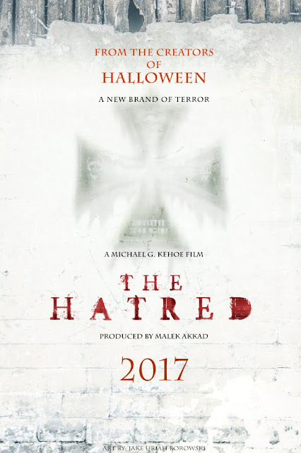 The Hatred (2017) ταινιες online seires oipeirates greek subs