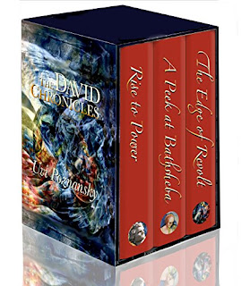 https://www.amazon.com/David-Chronicles-Boxed-Set-ebook/dp/B00QYGF6WG/ref=la_B006WW4ZFG_1_11?s=books&ie=UTF8&qid=1471622885&sr=1-11&refinements=p_82%3AB006WW4ZFG