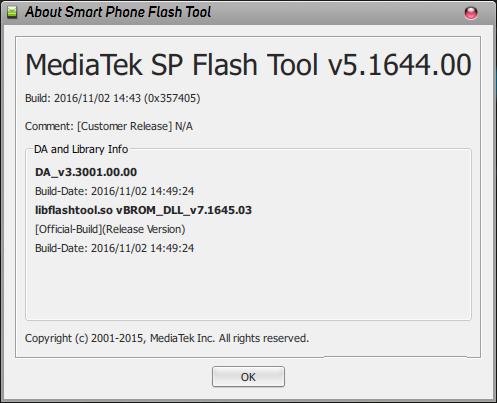 SP Flash Tool v5 1644 - GsmWorldPK Premium GSM Forum